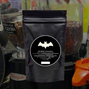 купить geisha bat кофе