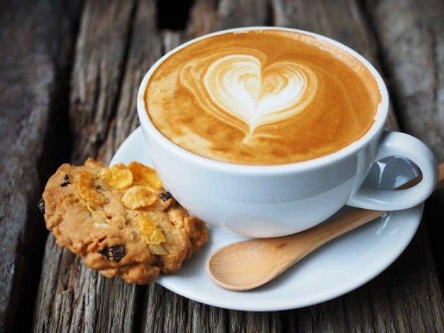 как пить кофе правильно